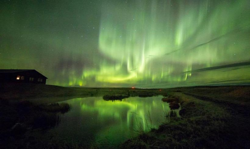 Northern Lights Luxury Experience - Iceland Encounter